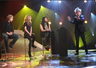 Liveshow De Nieuwe Uri Geller Niels Harder